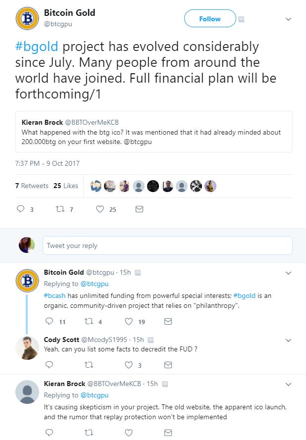 Bitcoin_Gold_Twitter_Statement