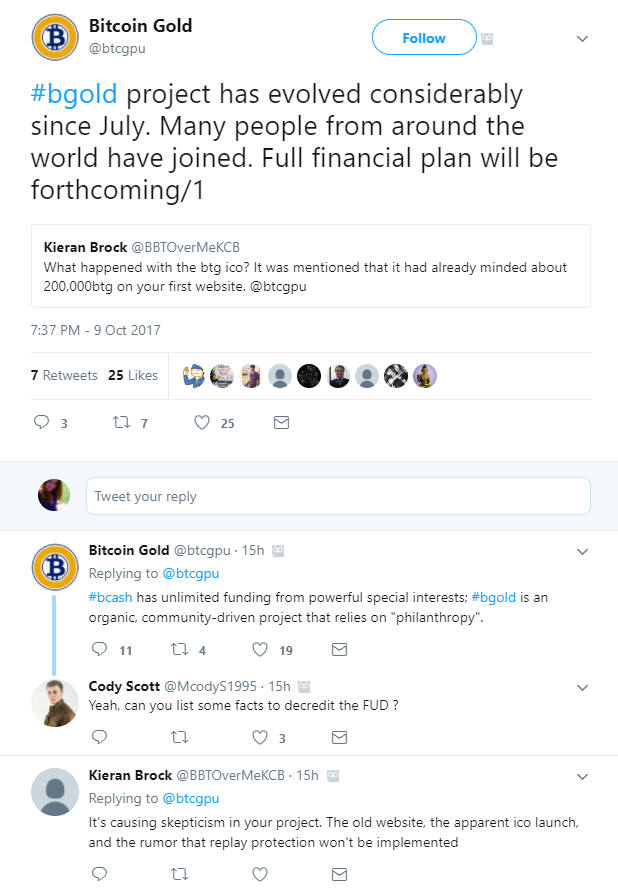 Bitcoin_Gold_Twitter_Statement