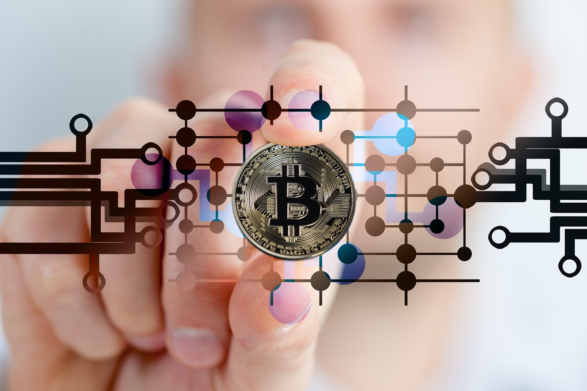 The 10 Forces that Influence Bitcoin and Other Cryptocurrencies