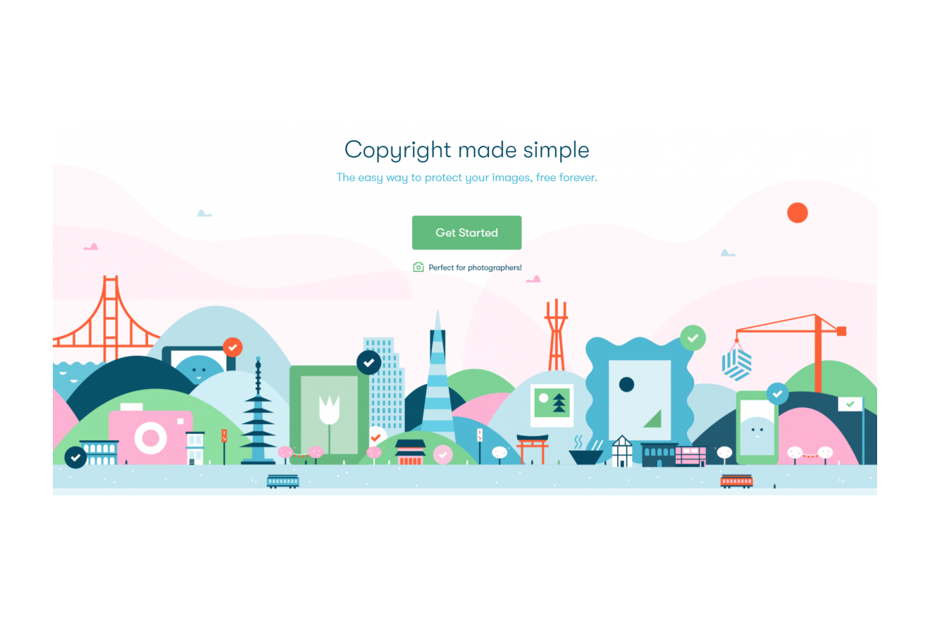 Binded: Copyright, the Blockchain Way