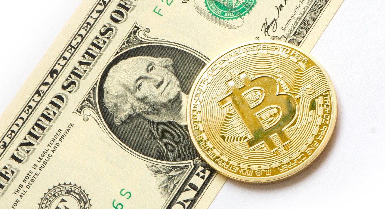 Bitcoin Moons $10,000