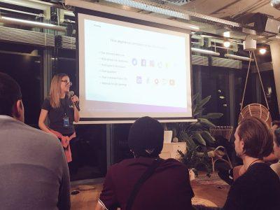Lisk Berlin Meetup