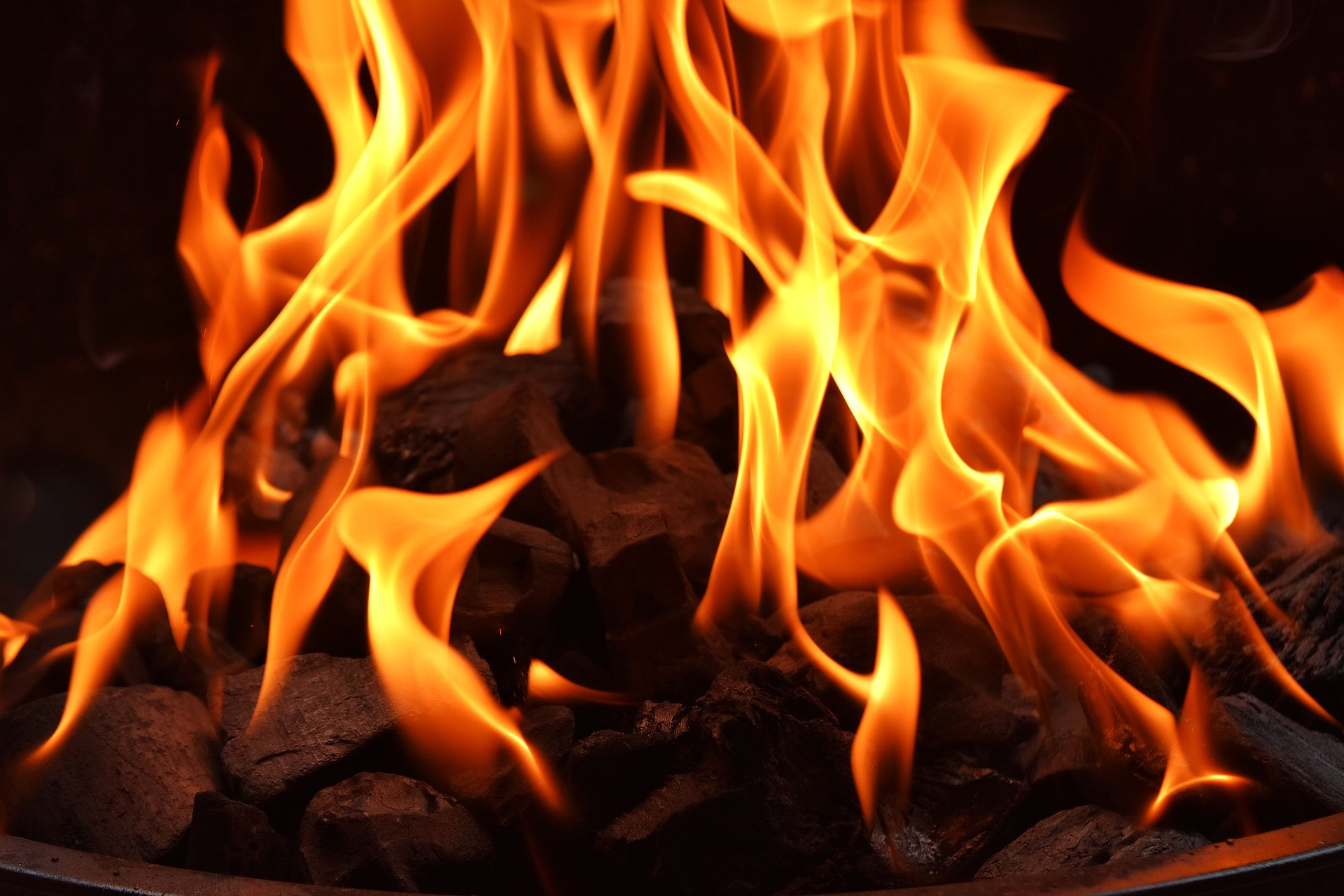 burning cryptocurrency