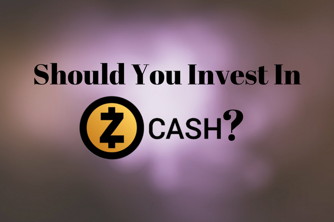 Should You Invest In ZCash