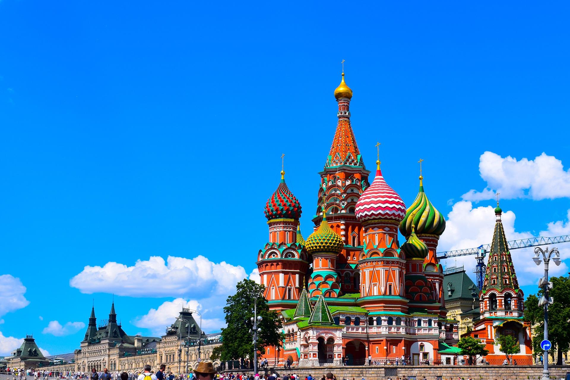 Russia Crypto Mining