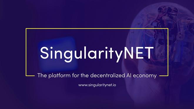 SingularityNET