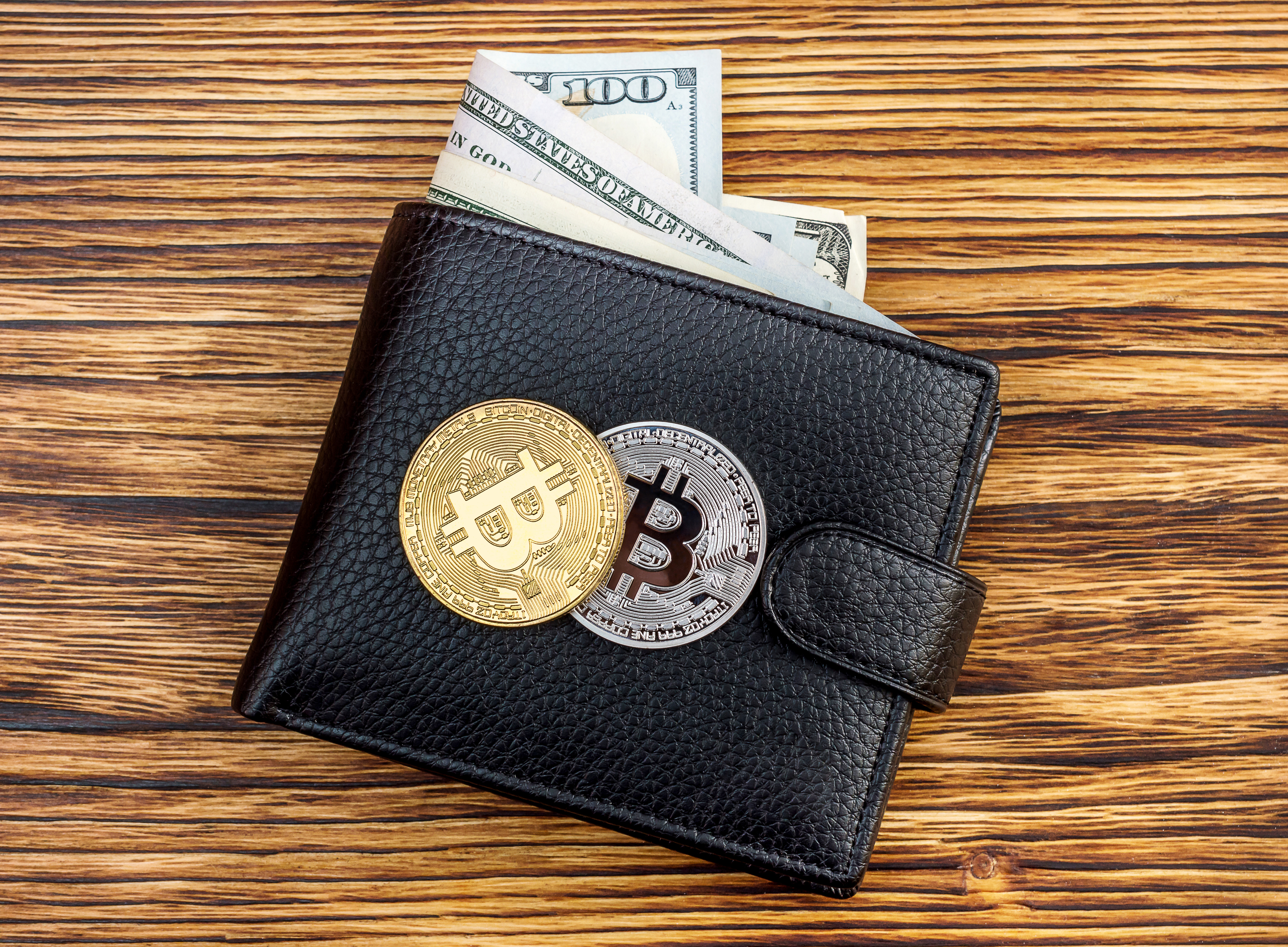 Cryptocurrency Wallets: A Beginner's Guide