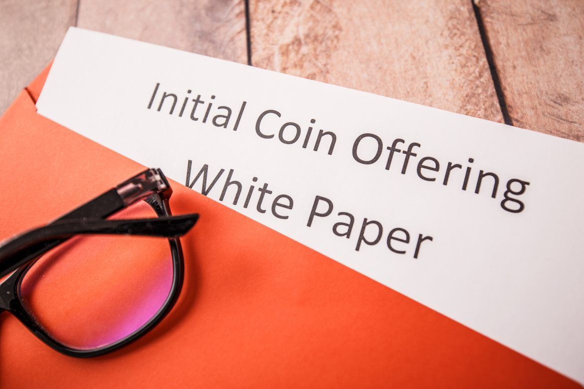 How To Write A Great Cryptocurrency Whitepaper Invest In Blockchain - Ico white paper template