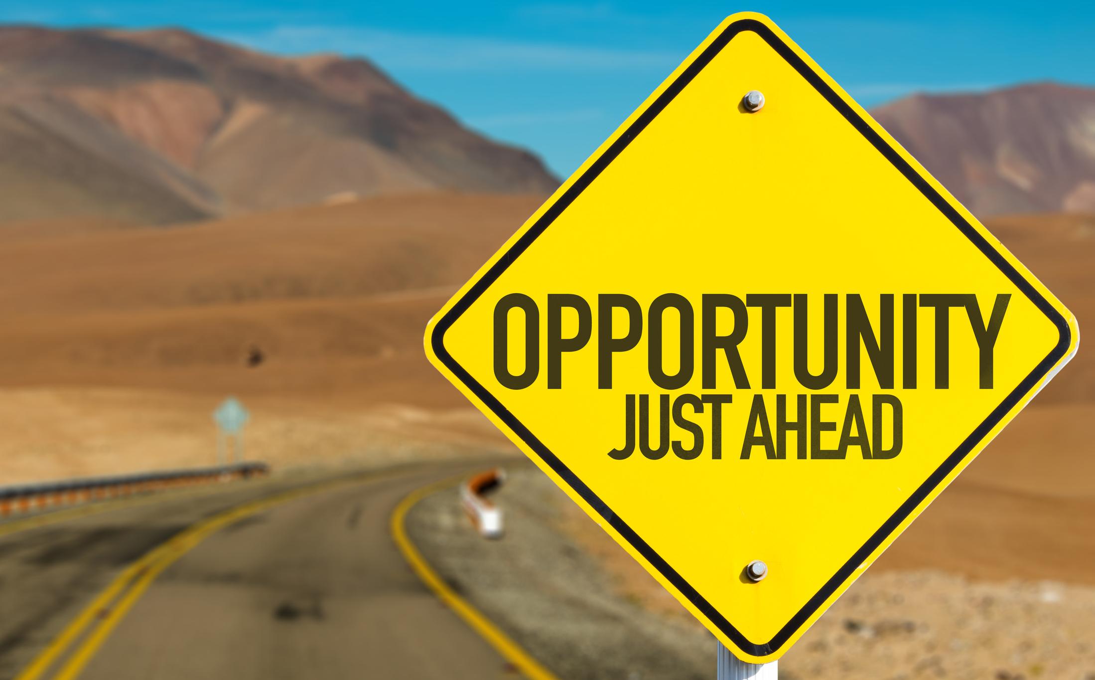 ICO opportunity