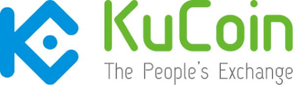 Kucoin Exchange Logo