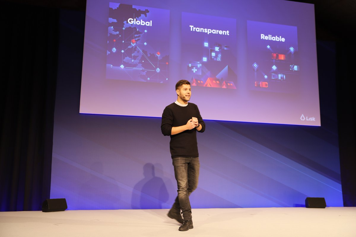CEO Max Kordek
