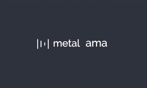Metal AMA