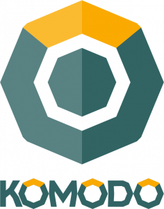 Komodo Platform Logo