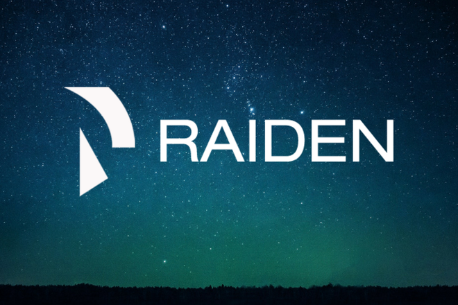 What is Raiden Network?