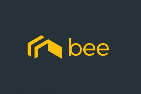 Bee Token logo
