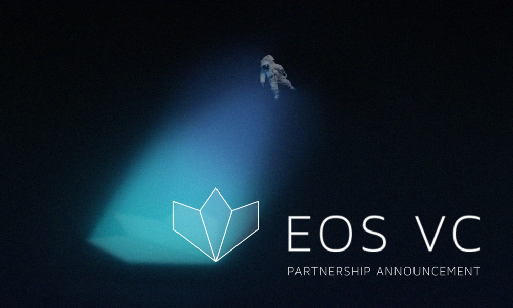 Block.one EOS VS Partnership