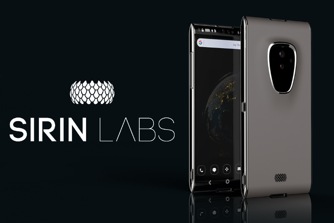 Sirin Labs