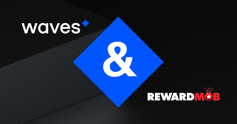 Waves RewardMob