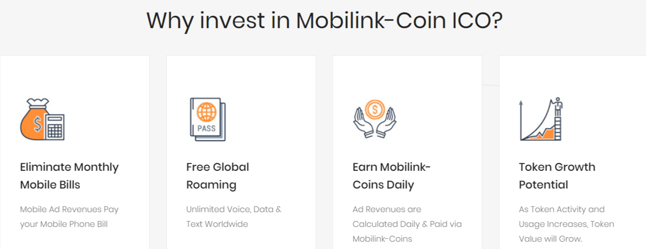 Why invest in Mobilink