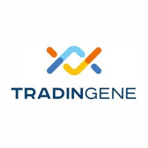 Tradingene logo