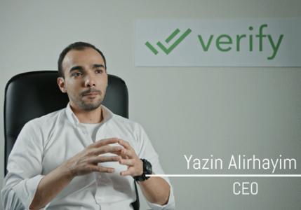 Verify Protocol logo
