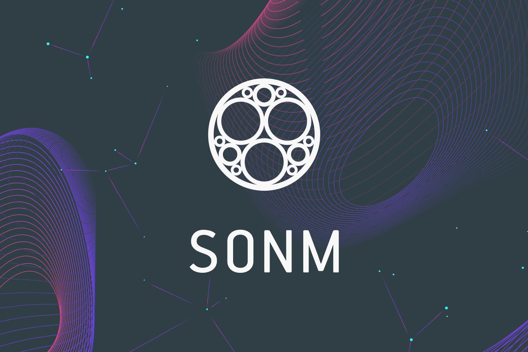 Sonm ico 2018 wiki : Easymine ico salary qld