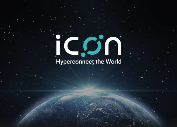 ICON foundation logo
