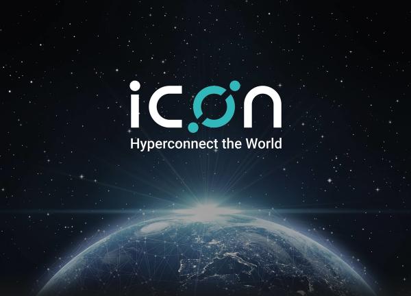ICON foundation logo