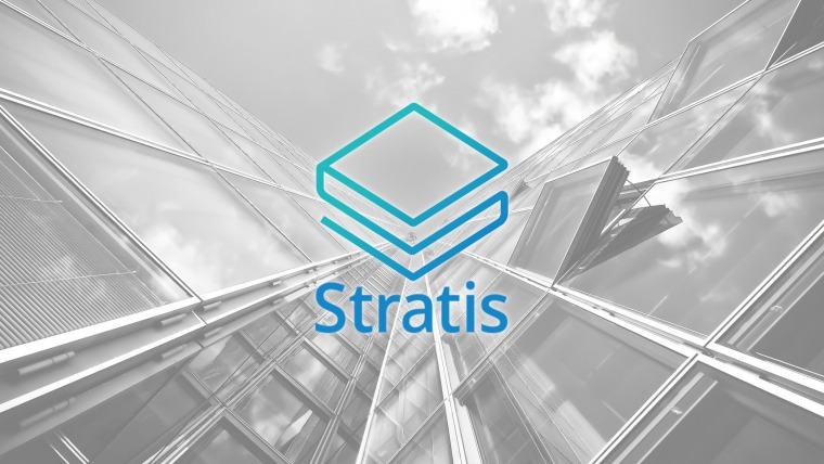 Stratis Smart Contracts in C Sharp