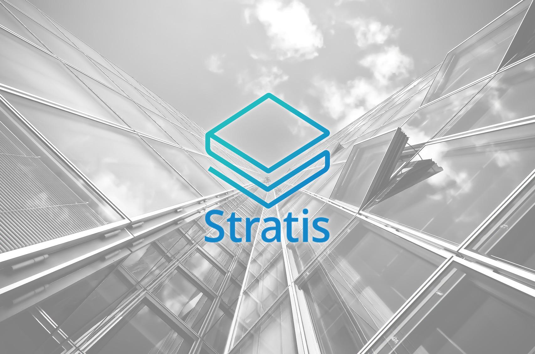 Stratis Smart Contracts in C Sharp