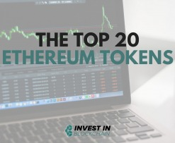 Top 20 Ethereum Tokens