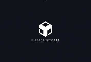 FirstCryptoETF