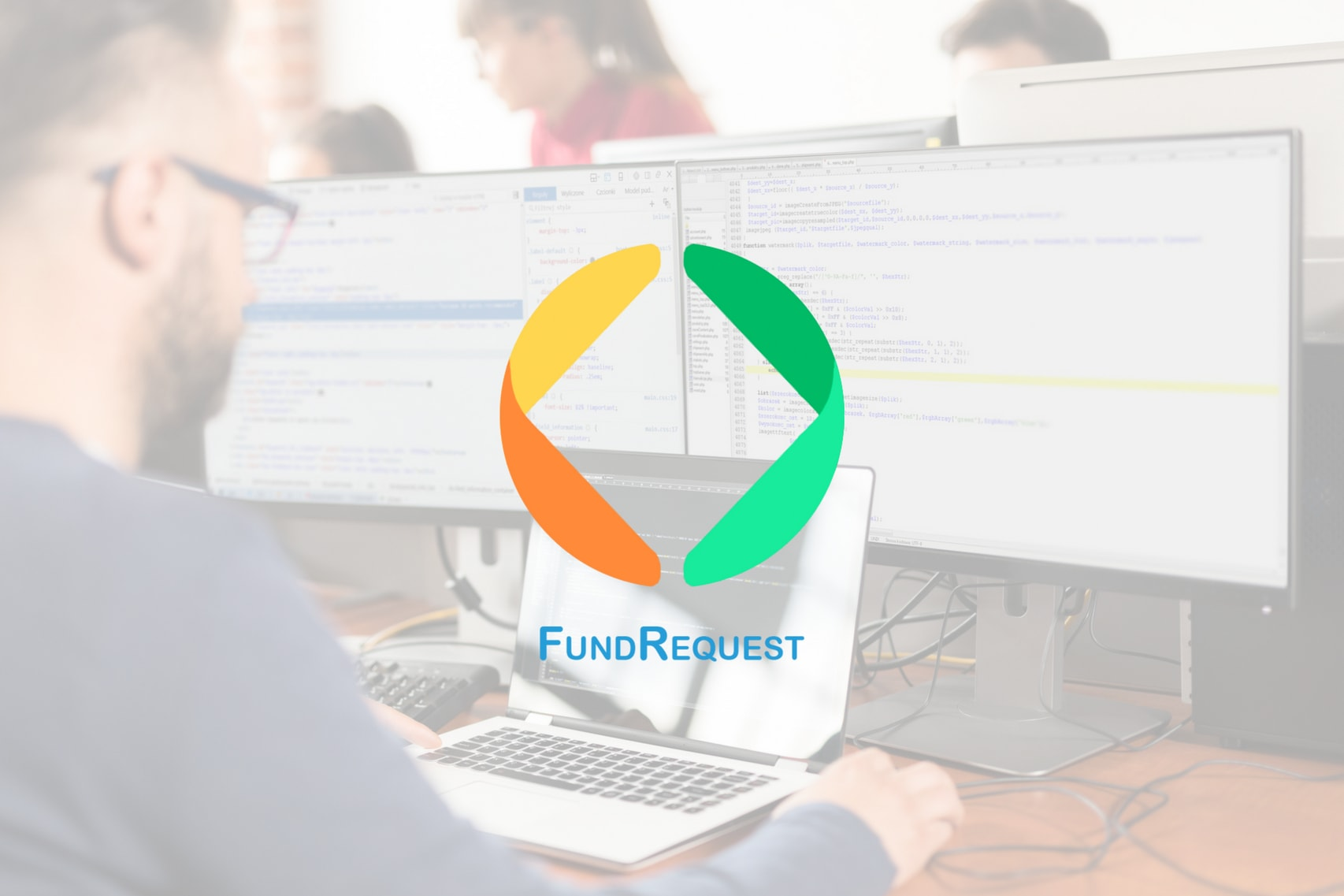 FundRequest Launches Platform