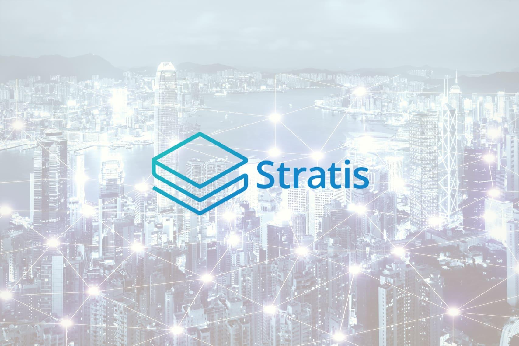 stratis_icoplatform