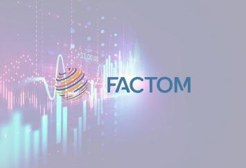Factom Price Analysis