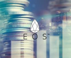EOS Price Analysis