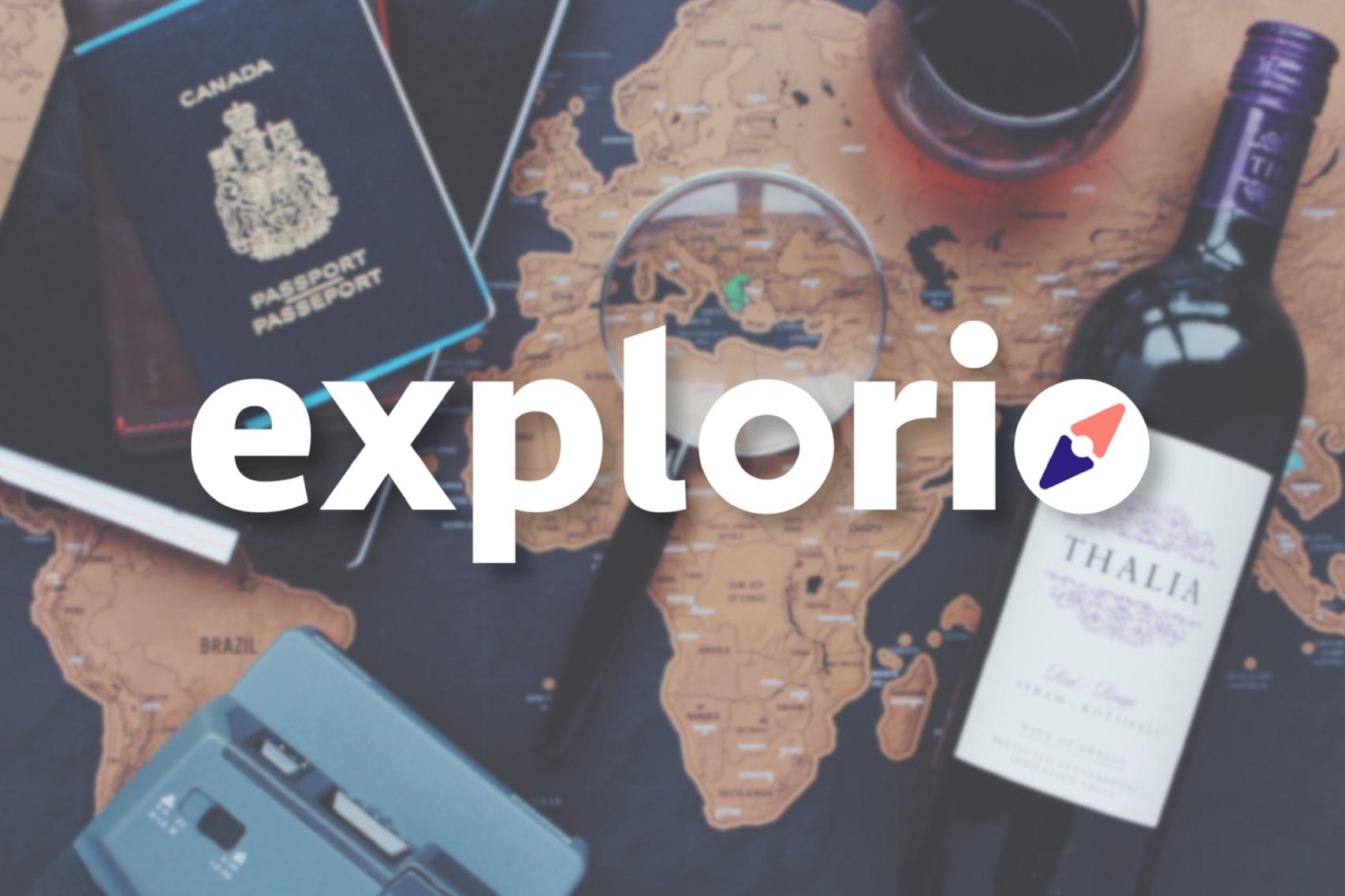 Explorio