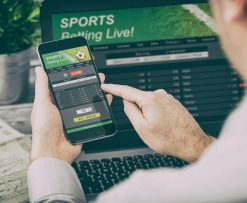 MEVU: Putting Online Sportsbooks on the Blockchain