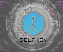 SelfKey Identity Wallet