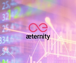 Price Analysis: Aeternity