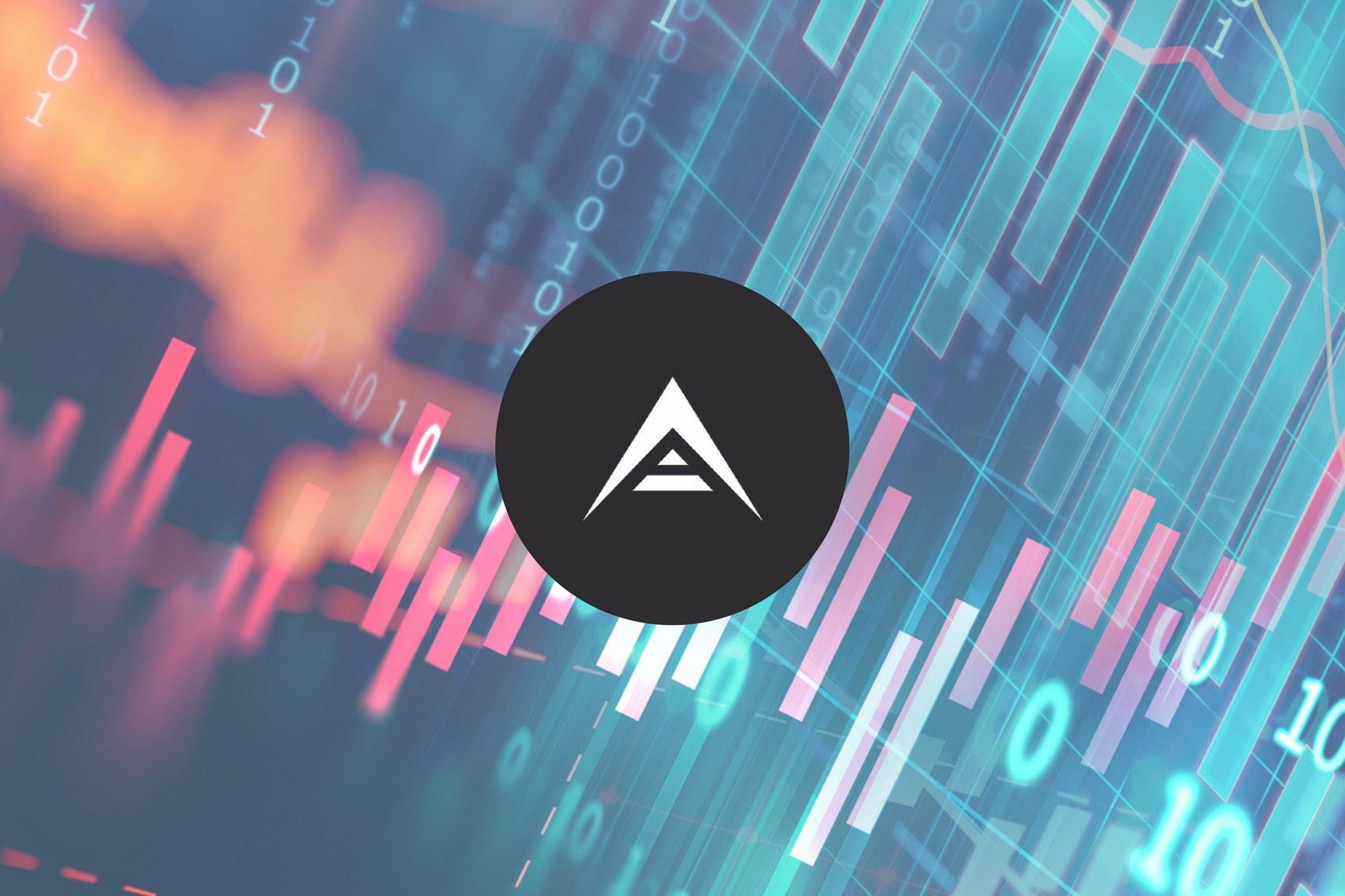 Price Analysis: Ark