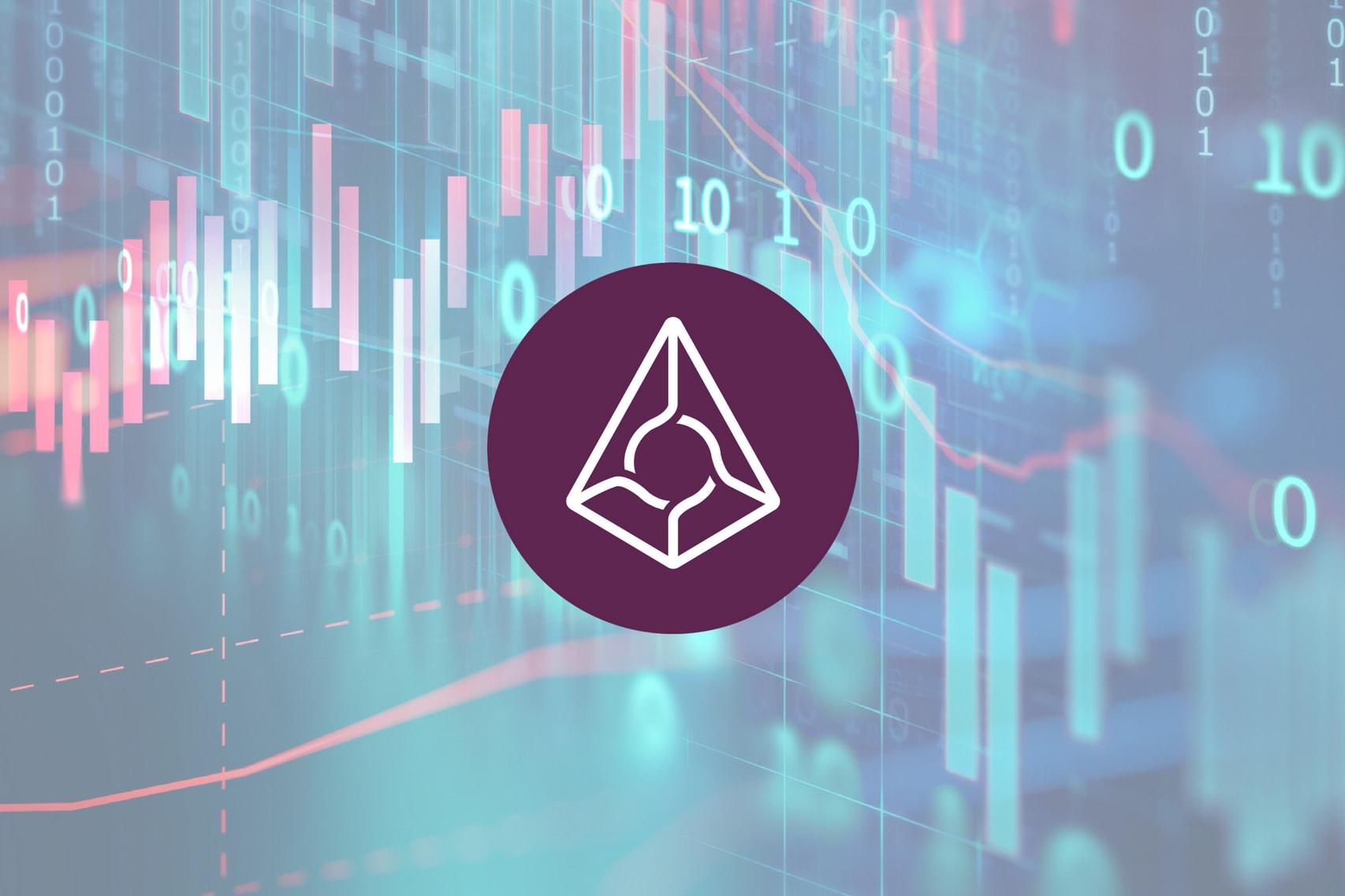 Price Analysis: Augur