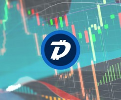 Price Analysis: Digibyte