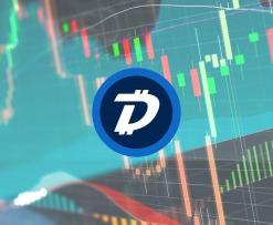 Price Analysis: Digibyte