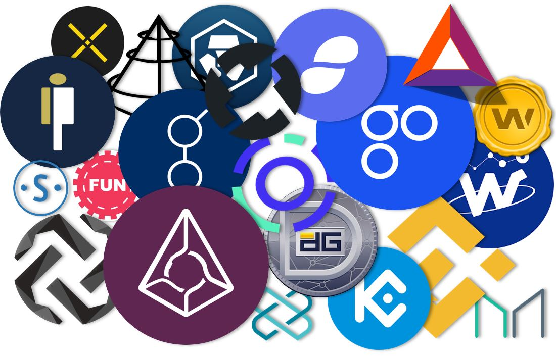 what can you do with cryptocurrency tokens