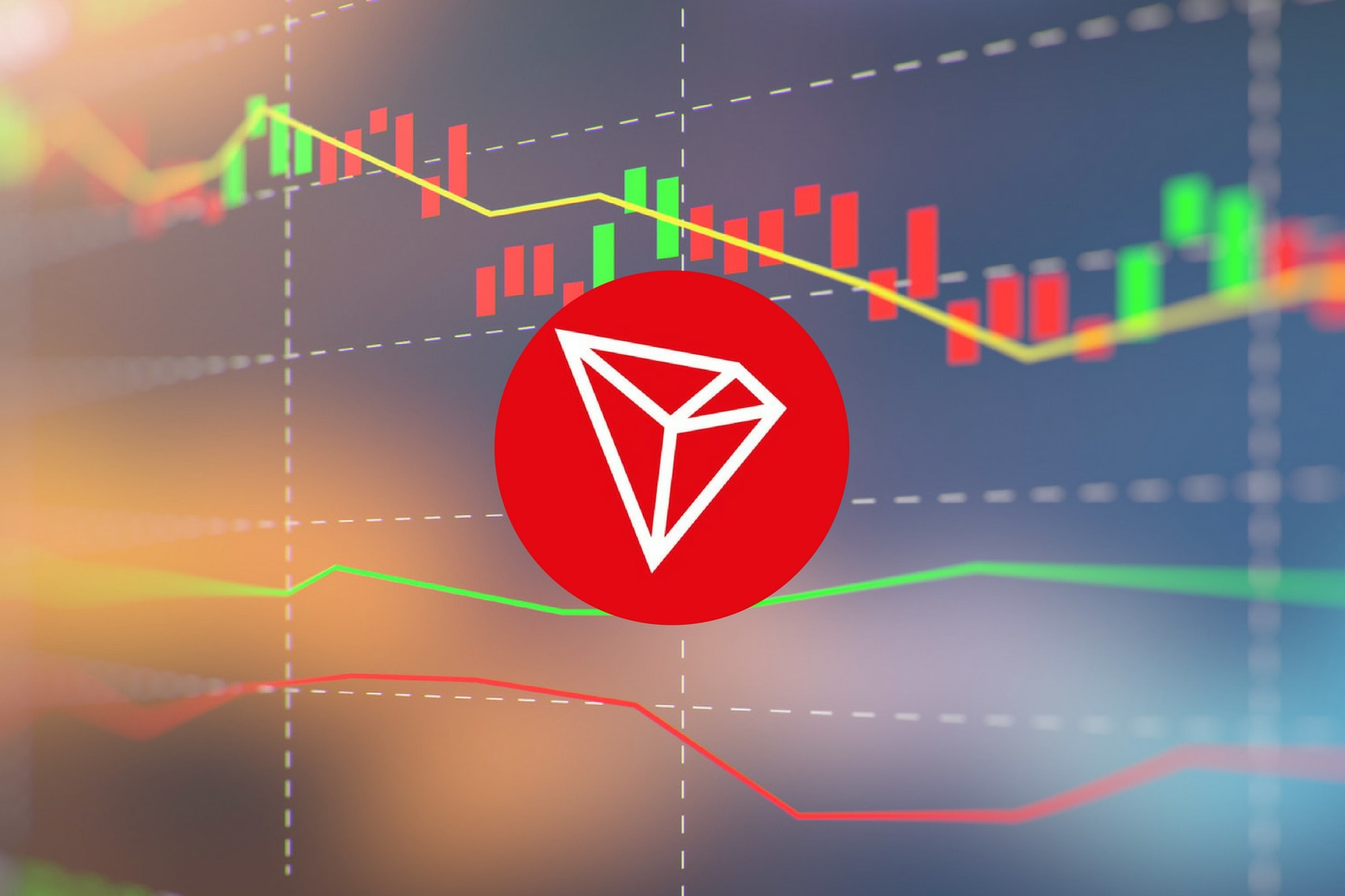 Price Analysis: TRON