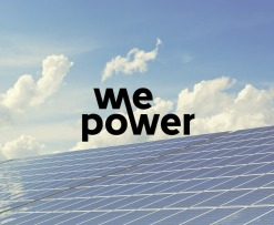 WePower launches Alpha V1