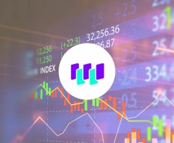 Price Analysis: WTC