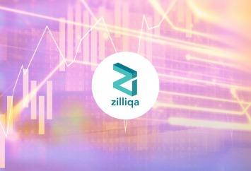Price Analysis: Zilliqa