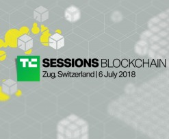 Key Insights from TechCrunch Sessions: Blockchain in Zug
